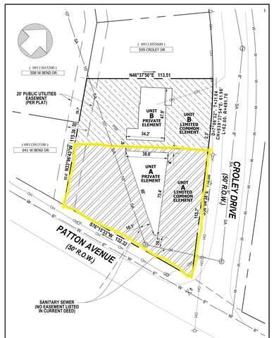 505 Croley Dr, Nashville, TN 37209 (MLS #RTC2274811) :: Movement Property Group