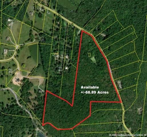 0 Sanford Rd, Nolensville, TN 37135 (MLS #RTC2274812) :: The Miles Team | Compass Tennesee, LLC