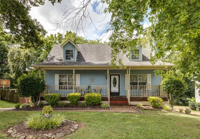 4624 Billingsgate Rd, Antioch, TN 37013 (MLS #RTC2274822) :: Maples Realty and Auction Co.