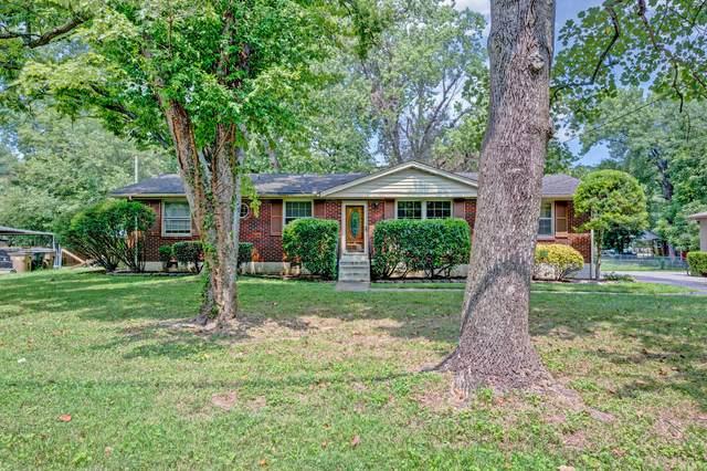 5017 W Durrett Dr, Nashville, TN 37211 (MLS #RTC2274825) :: DeSelms Real Estate