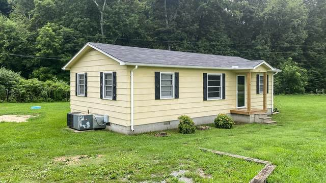 357 Old Lincoln Rd, Fayetteville, TN 37334 (MLS #RTC2274843) :: Platinum Realty Partners, LLC