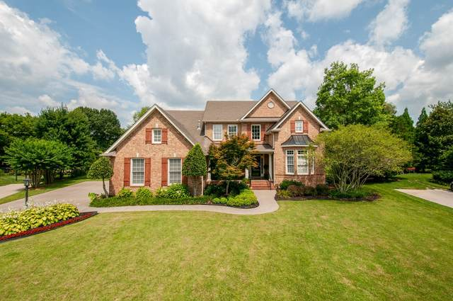 2617 Gretchen Ct, Brentwood, TN 37027 (MLS #RTC2274845) :: Nashville on the Move