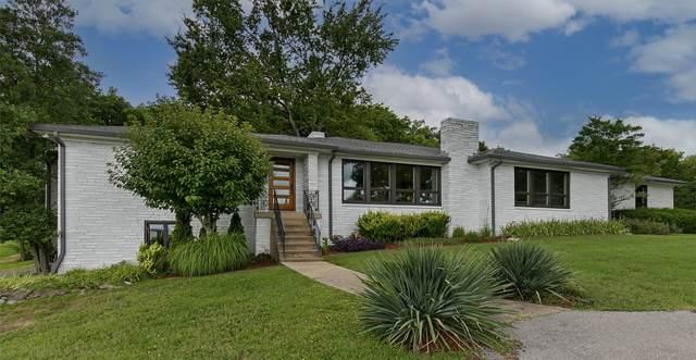 5301 Franklin Pike, Nashville, TN 37220 (MLS #RTC2274848) :: Team Wilson Real Estate Partners
