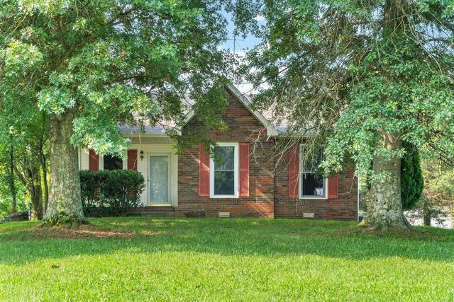1020 Hot Shot Dr, Clarksville, TN 37042 (MLS #RTC2274849) :: The Helton Real Estate Group