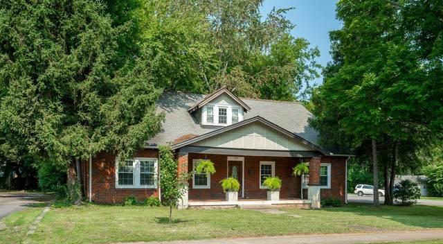 1955 Middle Tennessee Blvd, Murfreesboro, TN 37130 (MLS #RTC2274852) :: Christian Black Team