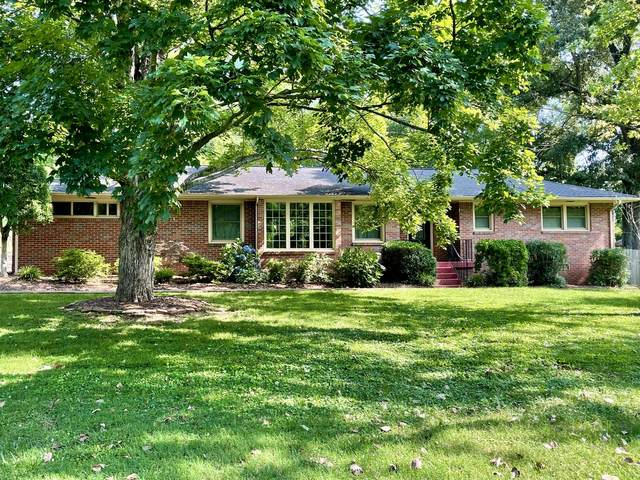 504 Crieve Rd, Nashville, TN 37220 (MLS #RTC2274854) :: Candice M. Van Bibber | RE/MAX Fine Homes