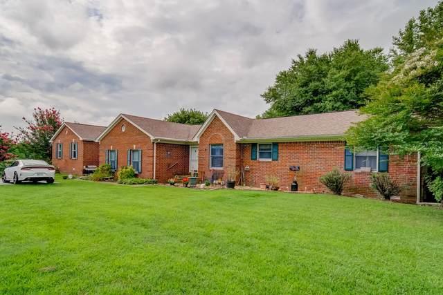 6969 Arno Allisona Rd, College Grove, TN 37046 (MLS #RTC2274858) :: EXIT Realty Bob Lamb & Associates