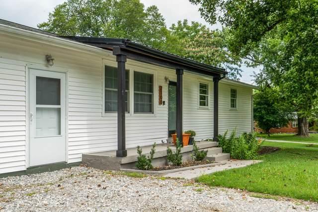 2100 Wedgewood Dr, Columbia, TN 38401 (MLS #RTC2274869) :: Fridrich & Clark Realty, LLC