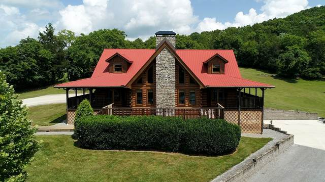 5440 Old Halls Hill Pike, Milton, TN 37118 (MLS #RTC2274877) :: Nashville on the Move