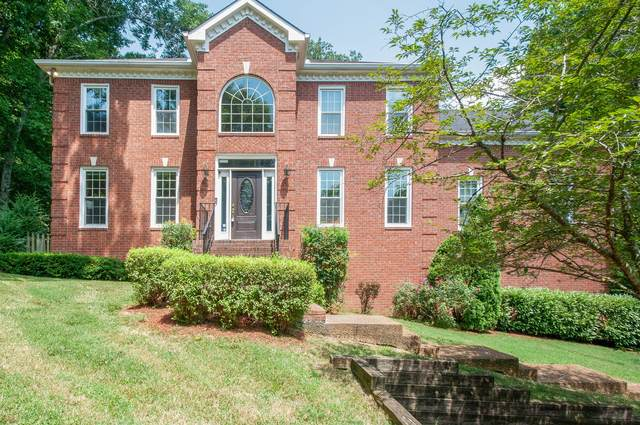 508 Cabot Pl, Nashville, TN 37221 (MLS #RTC2274881) :: Movement Property Group