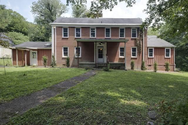 1709 Neelys Bend Rd, Madison, TN 37115 (MLS #RTC2274882) :: FYKES Realty Group