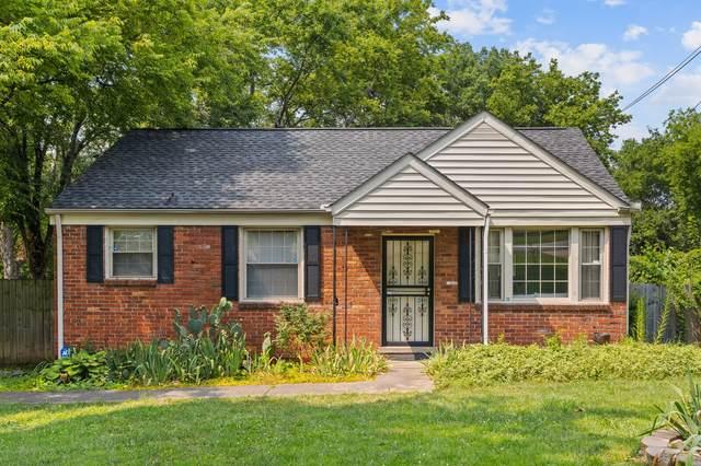 525 Wesley Ave, Nashville, TN 37207 (MLS #RTC2274895) :: Kimberly Harris Homes