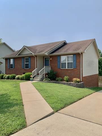 3245 Veranda Cir, Clarksville, TN 37042 (MLS #RTC2274904) :: Village Real Estate
