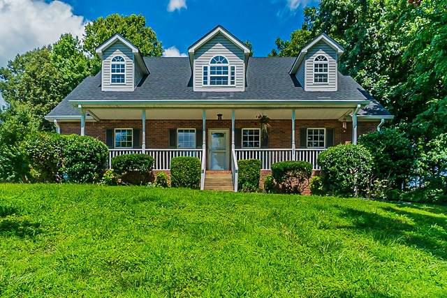 1064 Autumn Woods Dr, Pleasant View, TN 37146 (MLS #RTC2274908) :: Nashville on the Move