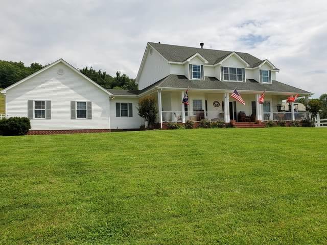 2131 Highway 130 W, Shelbyville, TN 37160 (MLS #RTC2274912) :: Team George Weeks Real Estate