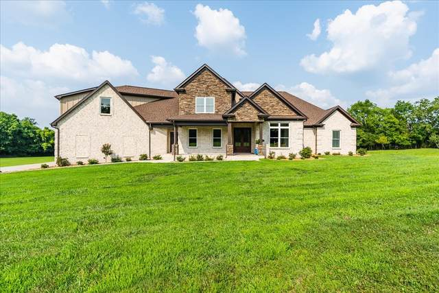 8760 Rocky Fork Rd, Smyrna, TN 37167 (MLS #RTC2274945) :: Nashville Home Guru
