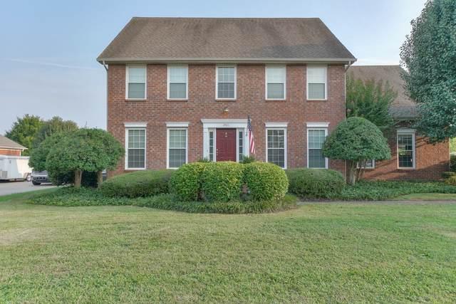 2407 Amber Glen Dr, Murfreesboro, TN 37128 (MLS #RTC2274947) :: Nashville on the Move