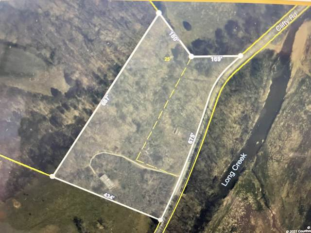 448 Clifty Rd, Westmoreland, TN 37186 (MLS #RTC2274949) :: Nashville on the Move