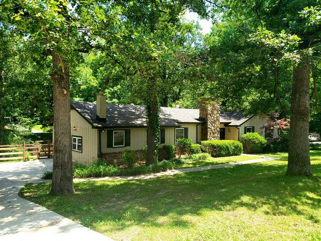 258 Woodlands Dr, Kingston Springs, TN 37082 (MLS #RTC2274964) :: Nashville on the Move