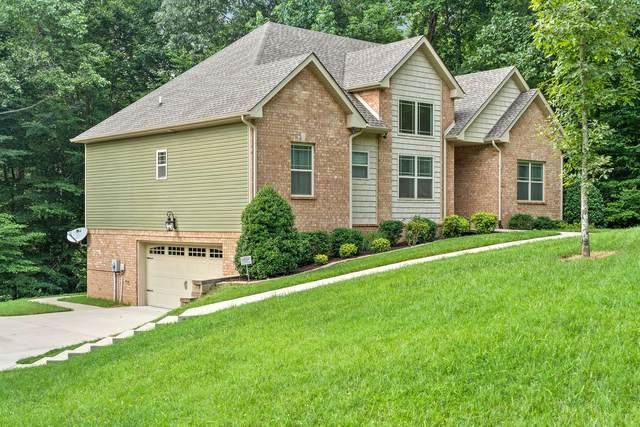 432 Winding Way Road, Clarksville, TN 37043 (MLS #RTC2275014) :: RE/MAX Fine Homes