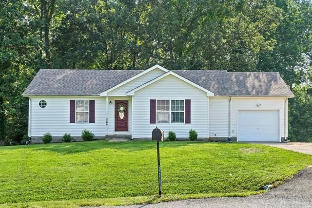3284 Backridge Rd, Woodlawn, TN 37191 (MLS #RTC2275042) :: Platinum Realty Partners, LLC