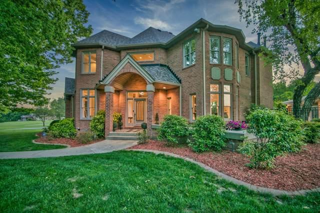 1758 Palmer Rd, Lebanon, TN 37090 (MLS #RTC2275044) :: Cory Real Estate Services