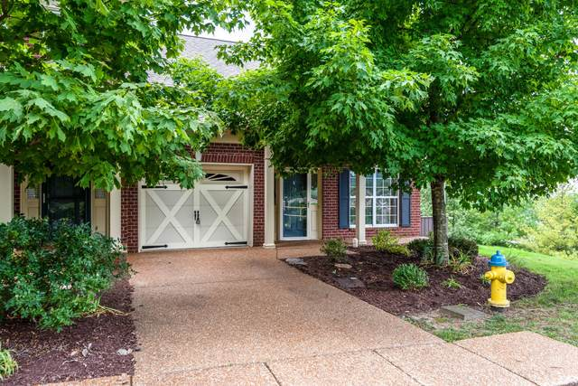 1813 Brentwood Pointe, Franklin, TN 37067 (MLS #RTC2275050) :: Nashville on the Move