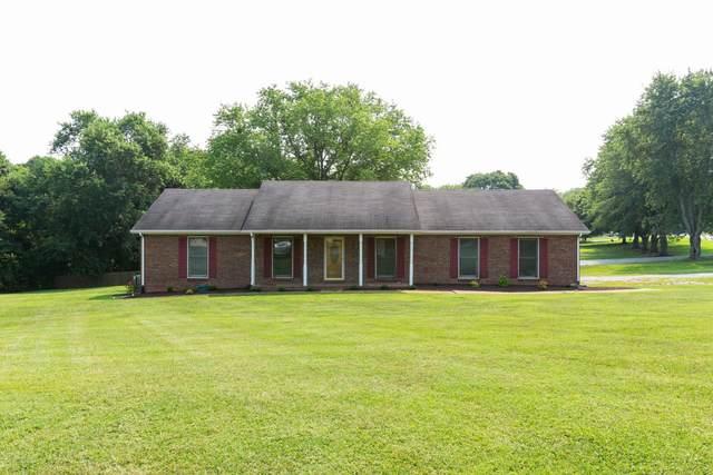 8200 Brownstone Ext, Cross Plains, TN 37049 (MLS #RTC2275067) :: Nashville on the Move