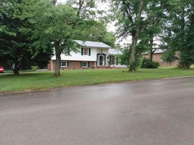 408 N Cedar Ln, Lawrenceburg, TN 38464 (MLS #RTC2275072) :: Nelle Anderson & Associates