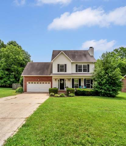149 Braxton Ln E, Hendersonville, TN 37075 (MLS #RTC2275087) :: Your Perfect Property Team powered by Clarksville.com Realty