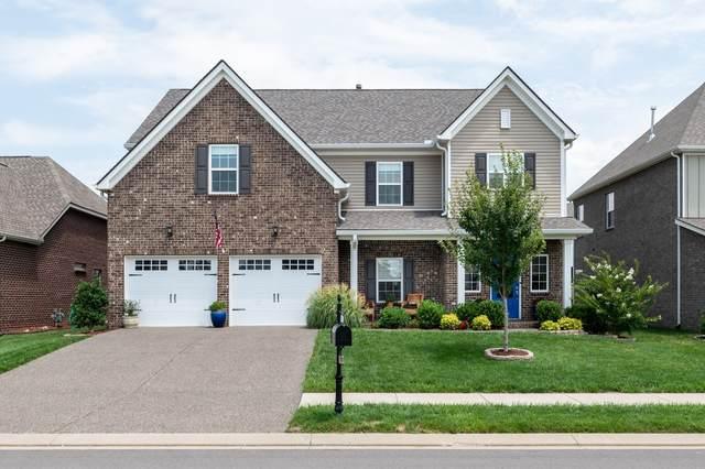 1340 Whispering Oaks Dr, Lebanon, TN 37090 (MLS #RTC2275091) :: Nashville on the Move