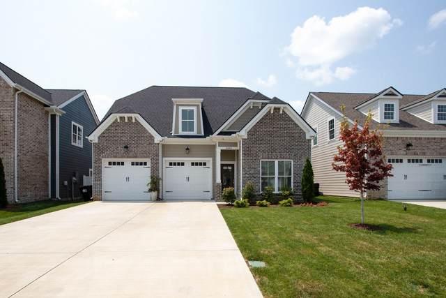 3445 Caroline Farms Dr, Murfreesboro, TN 37129 (MLS #RTC2275106) :: Nashville on the Move