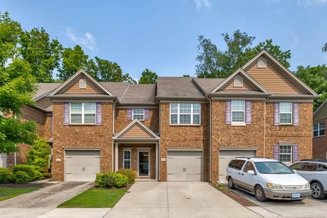 1346 Crown Point Pl #190, Nashville, TN 37211 (MLS #RTC2275107) :: DeSelms Real Estate
