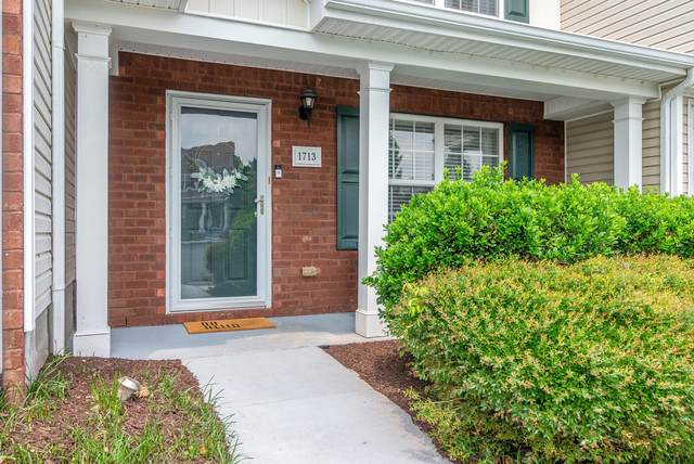 1713 Red Jacket Dr, Antioch, TN 37013 (MLS #RTC2275111) :: DeSelms Real Estate