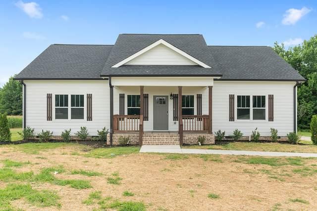 4462 Corbin Sneed Rd, Springfield, TN 37172 (MLS #RTC2275121) :: RE/MAX 1st Choice