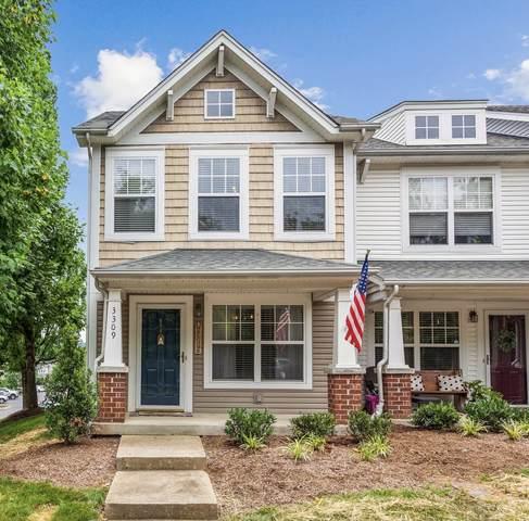 3309 Harpeth Springs Dr, Nashville, TN 37221 (MLS #RTC2275122) :: DeSelms Real Estate