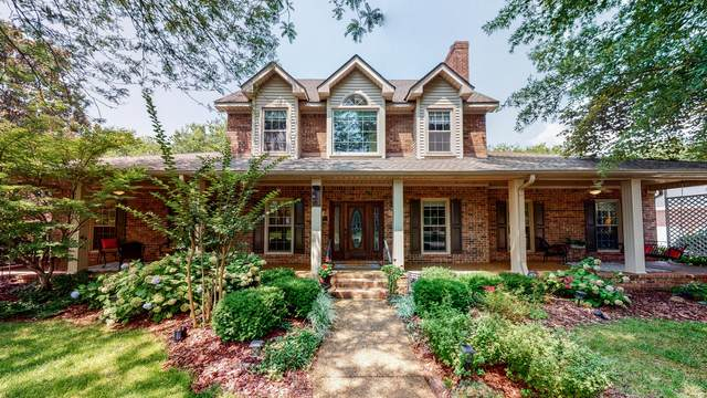 2931 Longford Dr, Murfreesboro, TN 37129 (MLS #RTC2275125) :: Nashville on the Move