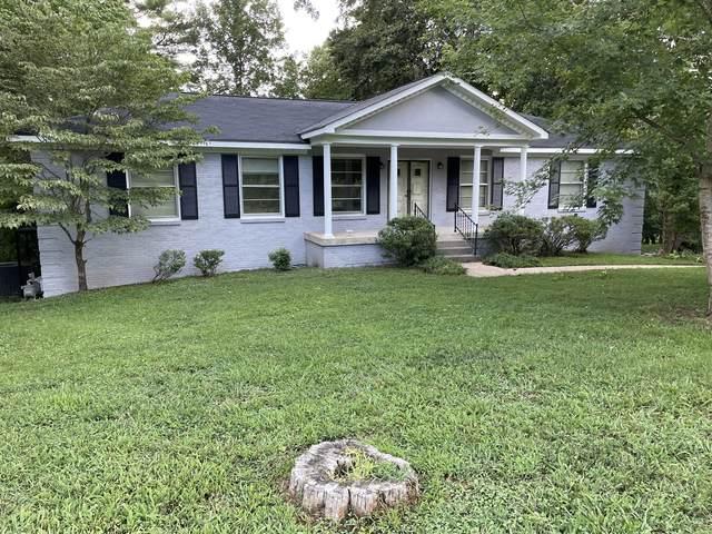 5433 Hill Road Cir, Nashville, TN 37220 (MLS #RTC2275126) :: DeSelms Real Estate