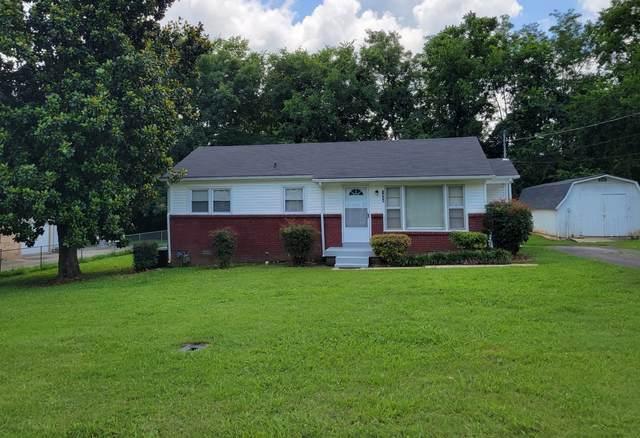 1459 Monroe St, Lewisburg, TN 37091 (MLS #RTC2275142) :: FYKES Realty Group