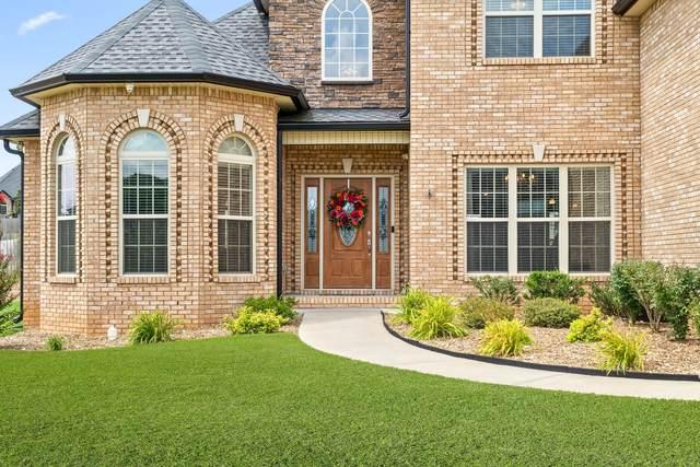 2589 Remington Trce, Clarksville, TN 37043 (MLS #RTC2275153) :: Kimberly Harris Homes