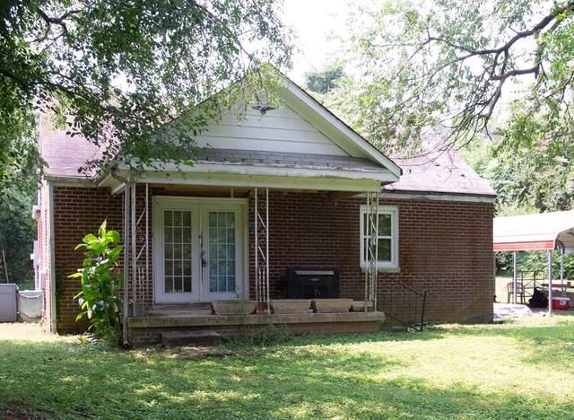 753 Theta Pike, Columbia, TN 38401 (MLS #RTC2275154) :: Oak Street Group