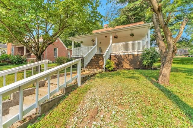 303 Willow St, Springfield, TN 37172 (MLS #RTC2275155) :: Kimberly Harris Homes