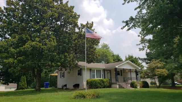 331 Portland Rd, White House, TN 37188 (MLS #RTC2275156) :: The Godfrey Group, LLC