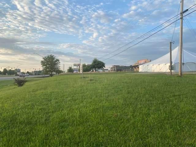 0 N. Main St., Crossville, TN 38555 (MLS #RTC2275172) :: Nashville on the Move