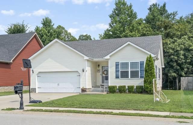 638 Fox Hound Dr, Clarksville, TN 37040 (MLS #RTC2275174) :: Kimberly Harris Homes