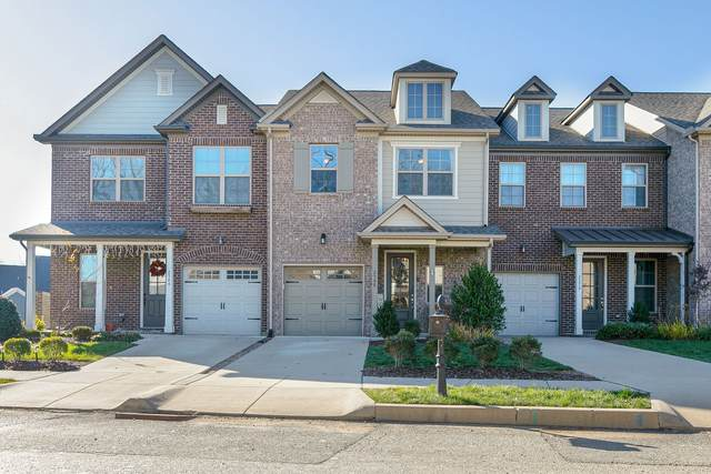 2568 Wellesley Square Dr, Thompsons Station, TN 37179 (MLS #RTC2275183) :: Nashville on the Move