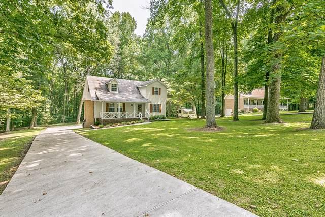 424 Tyler Ct, Cottontown, TN 37048 (MLS #RTC2275187) :: Kimberly Harris Homes