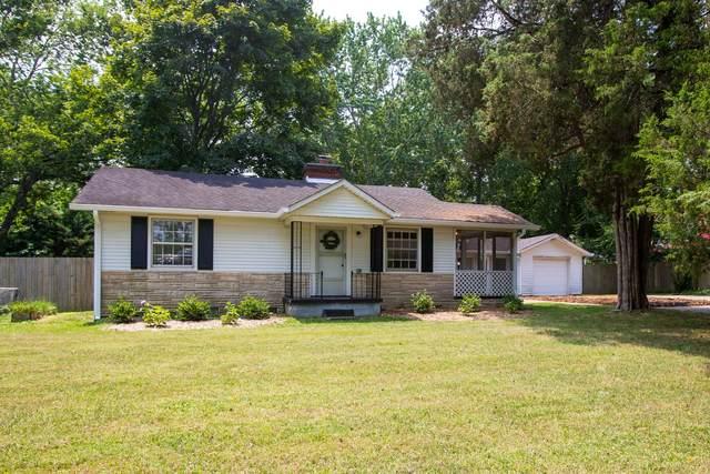 1753 Berrys Chapel Rd, Franklin, TN 37069 (MLS #RTC2275188) :: Nashville on the Move
