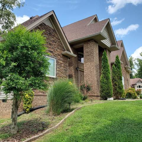 3572 Tannahill Ct, Clarksville, TN 37043 (MLS #RTC2275196) :: Kimberly Harris Homes