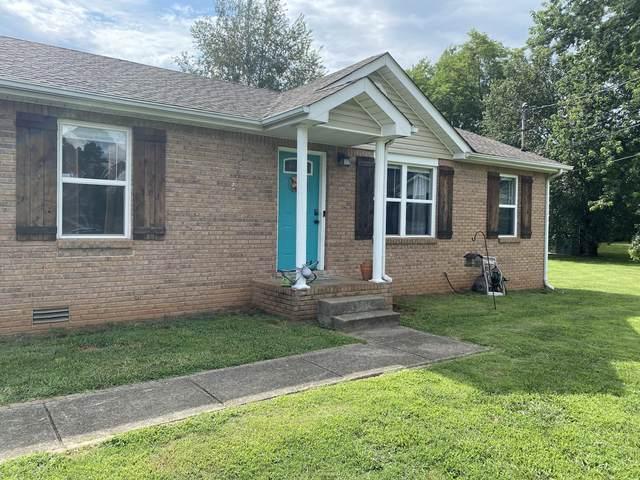 3410 Oak Park Ter, Clarksville, TN 37042 (MLS #RTC2275200) :: Oak Street Group